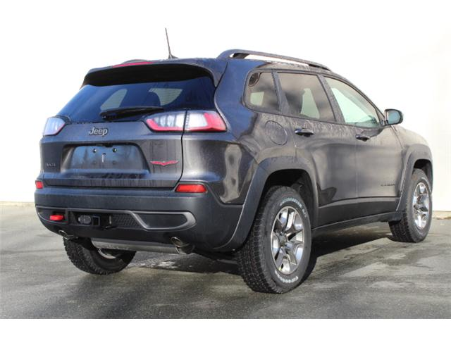 2019 Jeep Cherokee Trailhawk (Stk: D382957) in Courtenay - Image 4 of 30