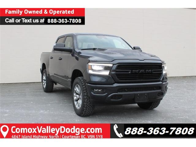 2019 RAM 1500 Rebel (Stk: N551517) in Courtenay - Image 1 of 28