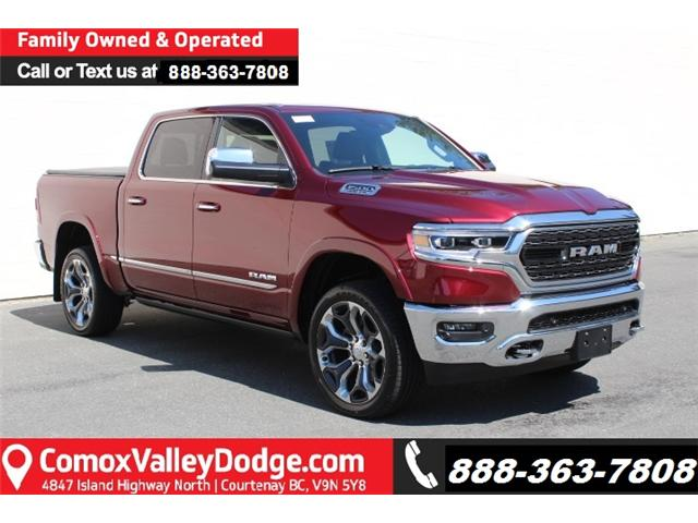 2019 RAM 1500 Limited (Stk: N559618) in Courtenay - Image 1 of 30