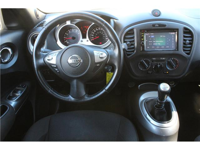 2013 Nissan Juke SV (Stk: T126249A) in Courtenay - Image 13 of 28