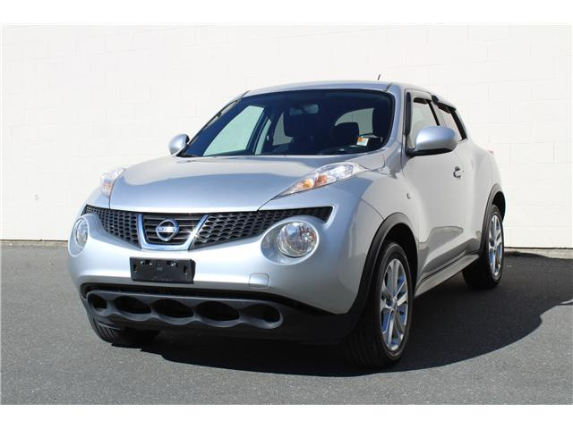 2013 Nissan Juke SV (Stk: T126249A) in Courtenay - Image 2 of 28