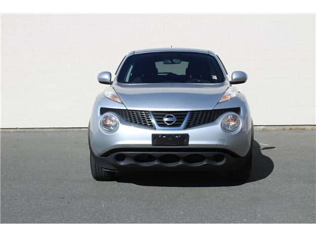 2013 Nissan Juke SV (Stk: T126249A) in Courtenay - Image 23 of 28