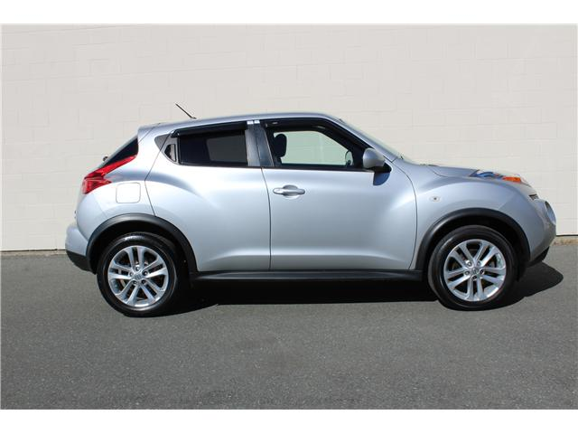 2013 Nissan Juke SV (Stk: T126249A) in Courtenay - Image 24 of 28