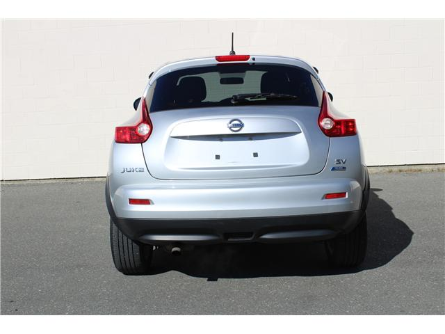 2013 Nissan Juke SV (Stk: T126249A) in Courtenay - Image 25 of 28