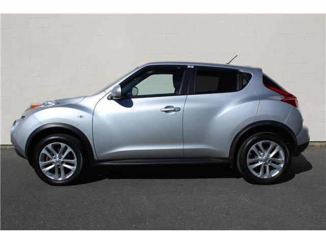 2013 Nissan Juke SV (Stk: T126249A) in Courtenay - Image 26 of 28