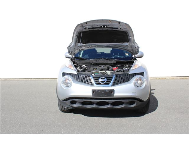 2013 Nissan Juke SV (Stk: T126249A) in Courtenay - Image 27 of 28