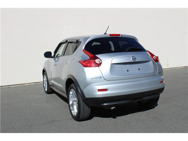 2013 Nissan Juke SV (Stk: T126249A) in Courtenay - Image 3 of 28