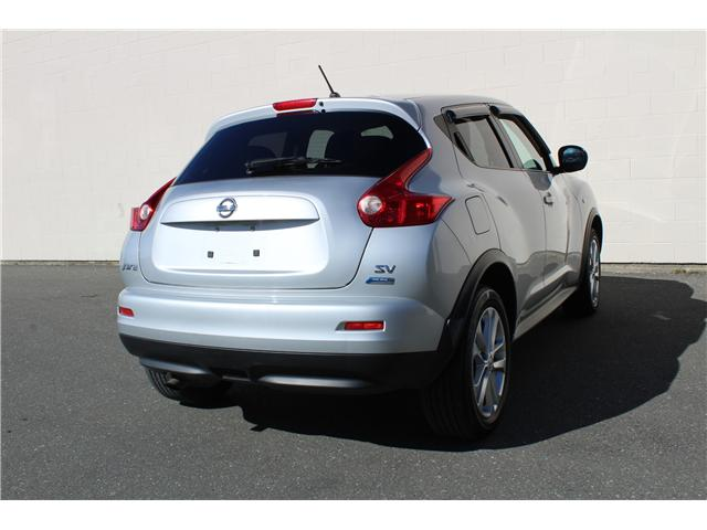 2013 Nissan Juke SV (Stk: T126249A) in Courtenay - Image 4 of 28