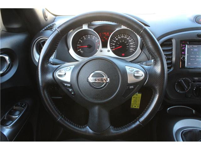2013 Nissan Juke SV (Stk: T126249A) in Courtenay - Image 8 of 28