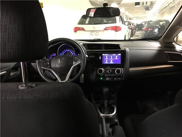 2015 Honda Fit LX (Stk: F19514A) in Toronto - Image 12 of 22