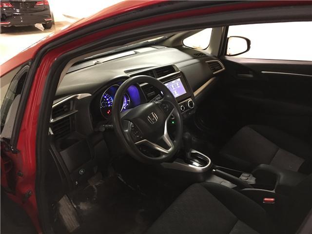 2015 Honda Fit LX (Stk: F19514A) in Toronto - Image 11 of 22