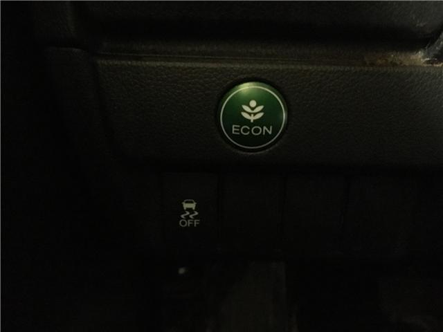 2015 Honda Fit LX (Stk: F19514A) in Toronto - Image 16 of 22
