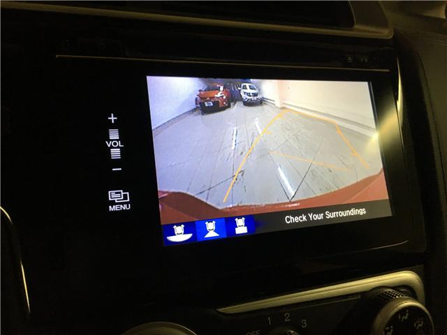 2015 Honda Fit LX (Stk: F19514A) in Toronto - Image 19 of 22