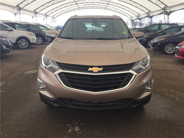 2019 Chevrolet Equinox LT (Stk: 172544) in AIRDRIE - Image 2 of 21
