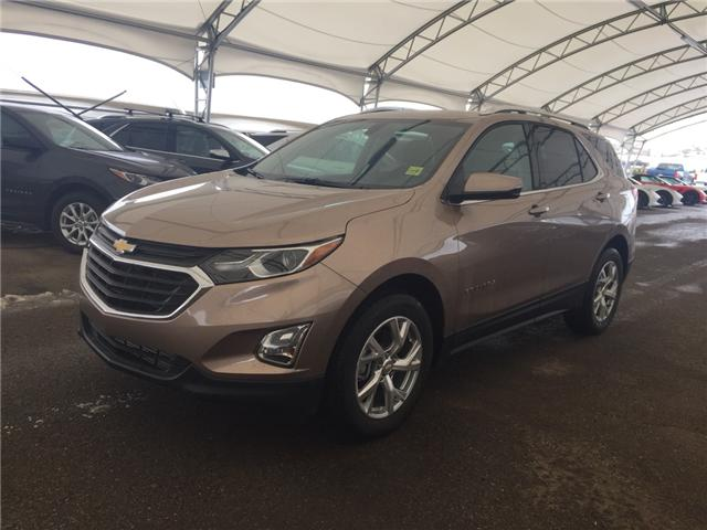 2019 Chevrolet Equinox LT (Stk: 172544) in AIRDRIE - Image 3 of 21