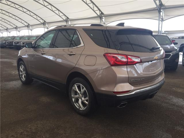 2019 Chevrolet Equinox LT (Stk: 172544) in AIRDRIE - Image 4 of 21
