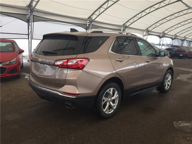 2019 Chevrolet Equinox LT (Stk: 172544) in AIRDRIE - Image 6 of 21