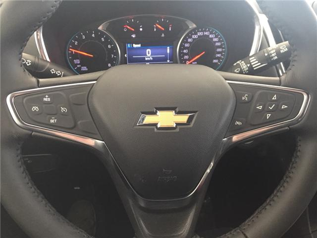 2019 Chevrolet Equinox LT (Stk: 172544) in AIRDRIE - Image 16 of 21