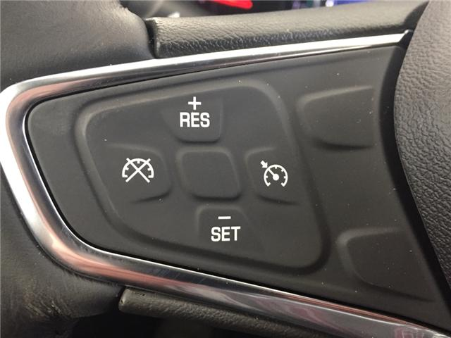 2019 Chevrolet Equinox LT (Stk: 172544) in AIRDRIE - Image 17 of 21
