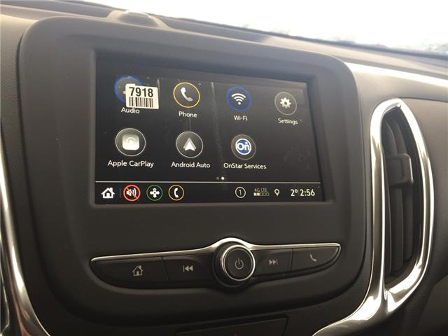 2019 Chevrolet Equinox LT (Stk: 172544) in AIRDRIE - Image 19 of 21