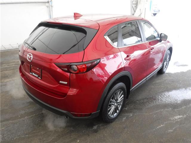 2018 Mazda CX-5 GS (Stk: B382739) in Calgary - Image 6 of 29