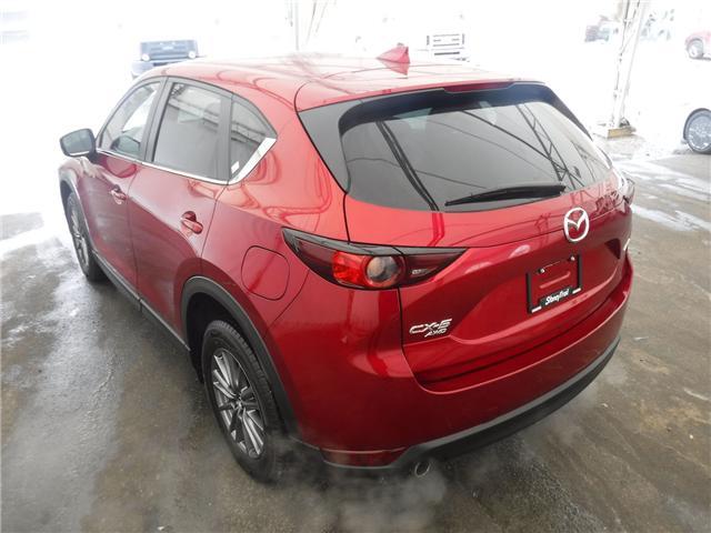 2018 Mazda CX-5 GS (Stk: B382739) in Calgary - Image 8 of 29