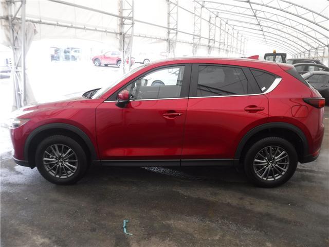 2018 Mazda CX-5 GS (Stk: B382739) in Calgary - Image 9 of 29
