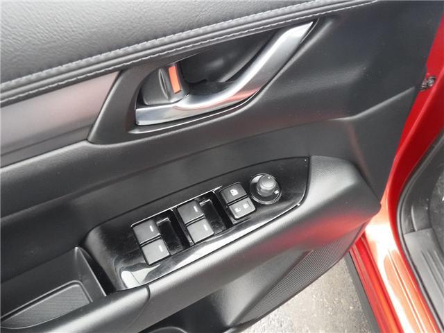 2018 Mazda CX-5 GS (Stk: B382739) in Calgary - Image 13 of 29