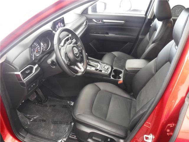 2018 Mazda CX-5 GS (Stk: B382739) in Calgary - Image 14 of 29