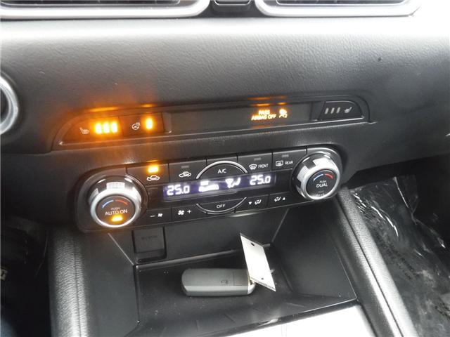 2018 Mazda CX-5 GS (Stk: B382739) in Calgary - Image 19 of 29