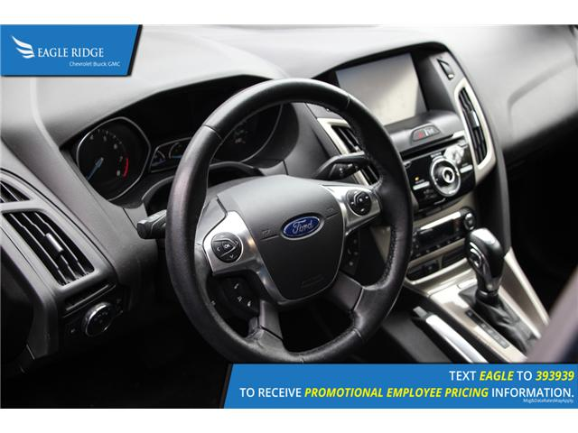 2012 Ford Focus SEL (Stk: 124701) in Coquitlam - Image 2 of 4
