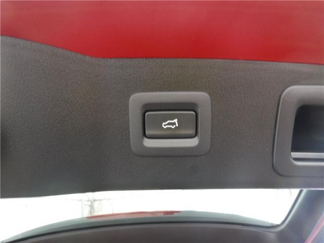 2018 Mazda CX-5 GS (Stk: B382739) in Calgary - Image 26 of 29