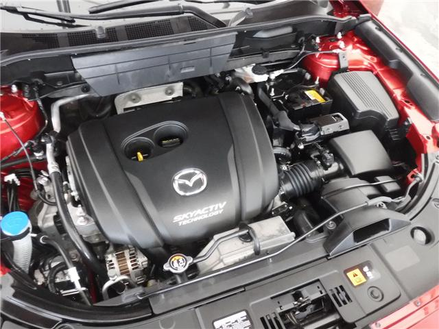 2018 Mazda CX-5 GS (Stk: B382739) in Calgary - Image 27 of 29