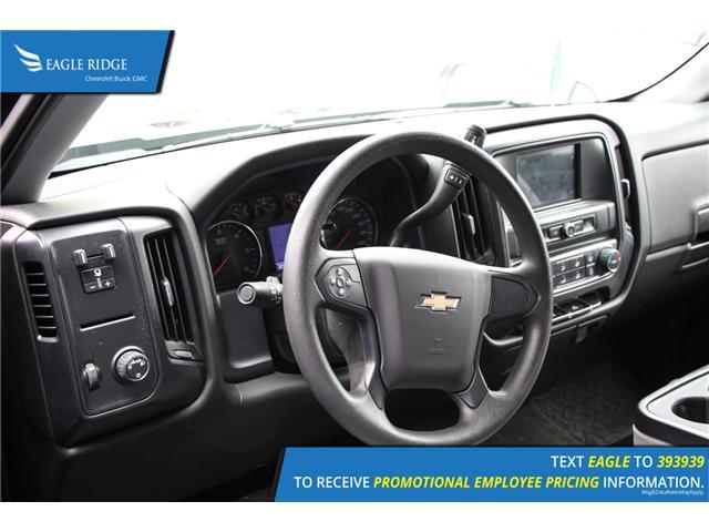 2016 Chevrolet Silverado 1500 Silverado Custom (Stk: 169234) in Coquitlam - Image 2 of 3