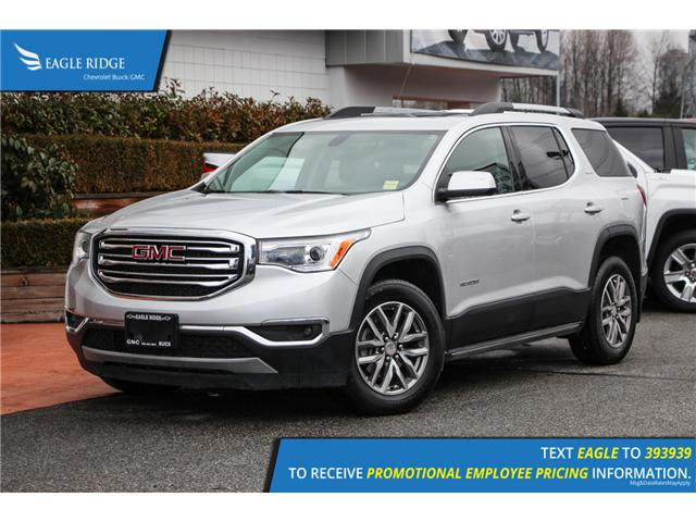 2018 GMC Acadia SLE-2 (Stk: 189633) in Coquitlam - Image 1 of 18