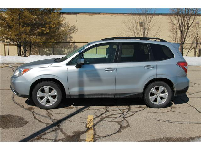 2015 Subaru Forester 2.5i Touring Package (Stk: 1902053) in Waterloo - Image 2 of 29