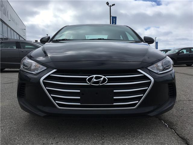 2017 Hyundai Elantra LE (Stk: 17-35352RJB) in Barrie - Image 2 of 23