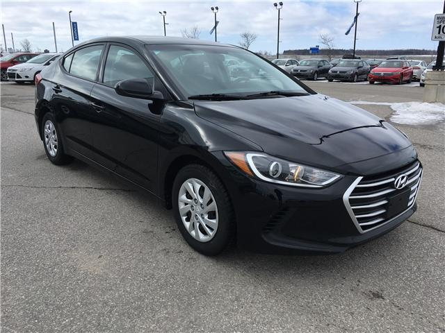 2017 Hyundai Elantra LE (Stk: 17-35352RJB) in Barrie - Image 3 of 23