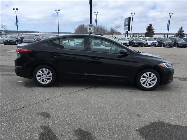 2017 Hyundai Elantra LE (Stk: 17-35352RJB) in Barrie - Image 4 of 23