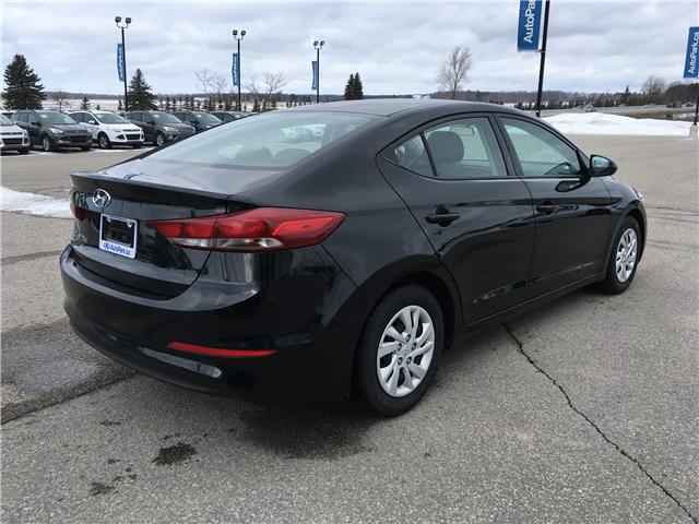 2017 Hyundai Elantra LE (Stk: 17-35352RJB) in Barrie - Image 5 of 23