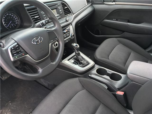 2017 Hyundai Elantra LE (Stk: 17-35352RJB) in Barrie - Image 13 of 23