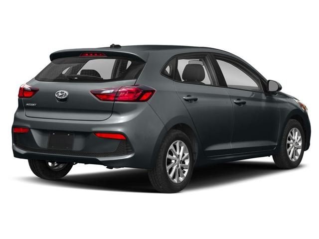 2019 Hyundai Accent  (Stk: 074712) in Whitby - Image 3 of 9
