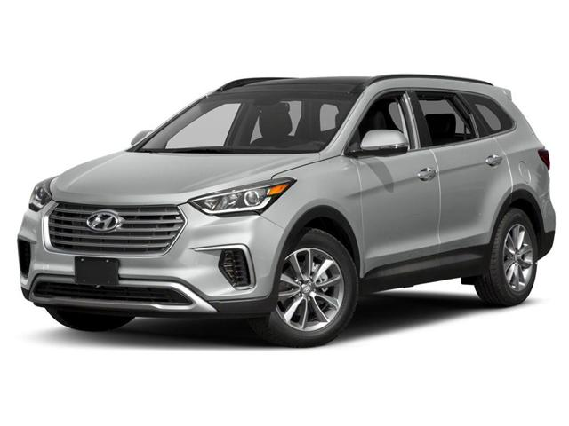 2019 Hyundai Santa Fe XL Luxury (Stk: 307865) in Whitby - Image 1 of 9