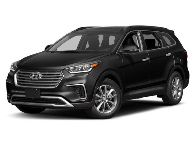 2019 Hyundai Santa Fe XL Luxury (Stk: 308088) in Whitby - Image 1 of 9