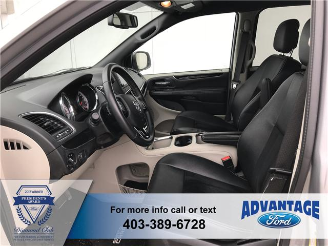 2018 Dodge Grand Caravan CVP/SXT (Stk: 5405) in Calgary - Image 2 of 19