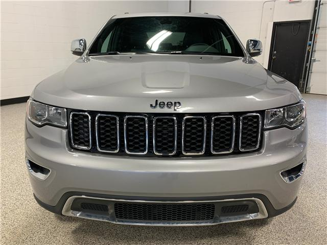 2018 Jeep Grand Cherokee Limited (Stk: B11968) in Calgary - Image 2 of 19