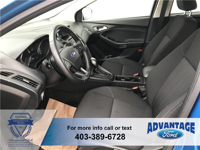 2016 Ford Focus SE (Stk: J-1416A) in Calgary - Image 2 of 17