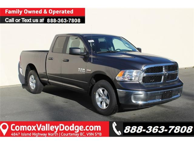 2019 RAM 1500 Classic SLT (Stk: S512908) in Courtenay - Image 1 of 30
