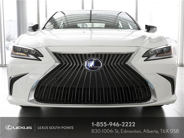 2019 Lexus ES 300h Base (Stk: L900361) in Edmonton - Image 3 of 23