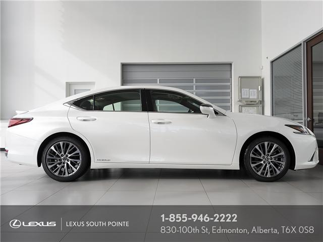 2019 Lexus ES 300h Base (Stk: L900361) in Edmonton - Image 4 of 23